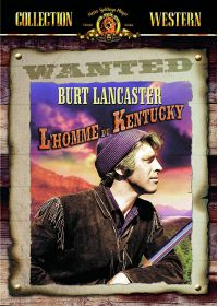 L'Homme du Kentucky - DVD