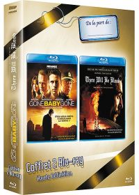 Gone Baby Gone + There Will Be Blood (Pack) - Blu-ray
