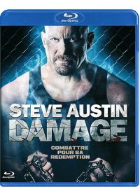 Damage - Blu-ray