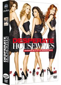 Desperate Housewives - Saison 8 - DVD