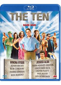 The Ten - Blu-ray