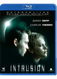 Intrusion - Blu-ray