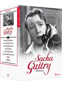 Sacha Guitry - L'âge d'or (1936-1938) - DVD
