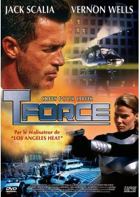 T-Force - DVD