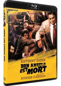 Don Angelo est mort - Blu-ray