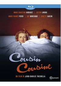 Cousin cousine - Blu-ray