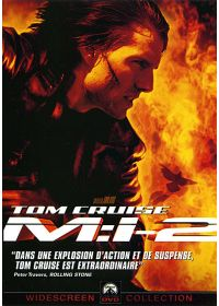 M:I-2 - Mission Impossible 2 - DVD