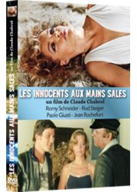 Les Innocents aux mains sales - DVD