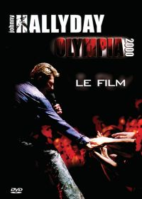 Johnny Hallyday - Olympia 2000 : le film - DVD