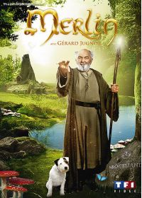 Merlin l'enchanteur - DVD
