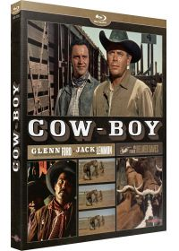 Cow-Boy - Blu-ray