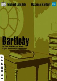 Bartleby - DVD