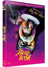Street Trash - Blu-ray