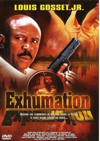 Exhumation - DVD