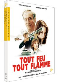 Tout feu tout flamme (Édition Collector Blu-ray + DVD) - Blu-ray