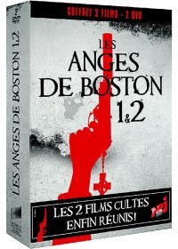 Les Anges de Boston 1 & 2 - DVD
