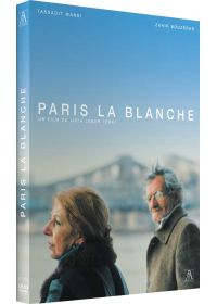 Paris la blanche - DVD