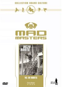 Mad Masters - VG 20 Roots - DVD