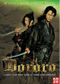 Dororo (Édition Simple) - DVD