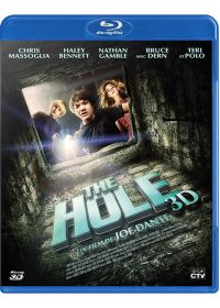 The Hole (Blu-ray 3D) - Blu-ray 3D