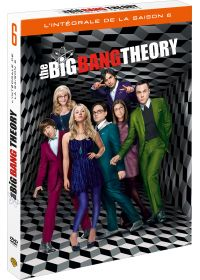 The Big Bang Theory - Saison 6 - DVD