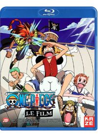 One Piece - Le Film - Blu-ray