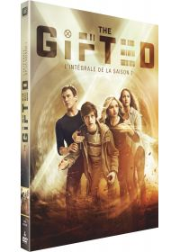 The Gifted - Saison 1 - DVD
