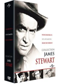 Collection James Stewart - DVD