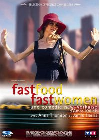 Fast Food, Fast Women - DVD