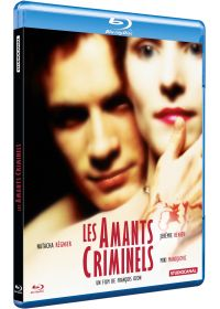 Les Amants criminels - Blu-ray