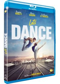 Let's Dance - Blu-ray