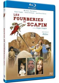 Les Fourberies de Scapin - Blu-ray