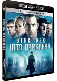 Star Trek Into Darkness (4K Ultra HD) - 4K UHD
