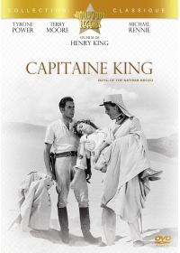 Capitaine King - DVD
