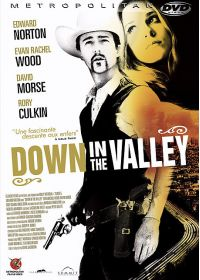 Down in the Valley - DVD
