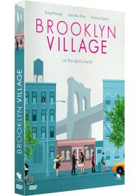 Brooklyn Village - DVD