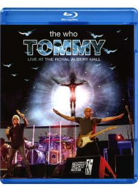 The Who - Tommy - Live at The Royal Albert Hall - Blu-ray