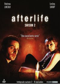 Afterlife - Saison 2 - DVD