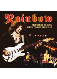 Rainbow - Monsters of Rock Live at Donnington 1980 - DVD