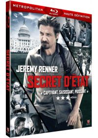 Secret d'état - Blu-ray