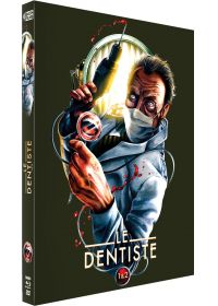 Le Dentiste 1 & 2 (Édition Collector Blu-ray + DVD) - Blu-ray