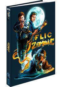 Flic ou Zombie (Édition Collector Blu-ray + DVD + Livret - Visuel 2019) - Blu-ray