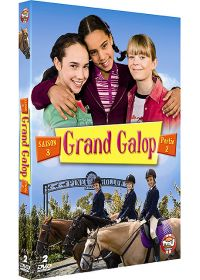 Grand Galop - Saison 3 - Partie 2 - DVD