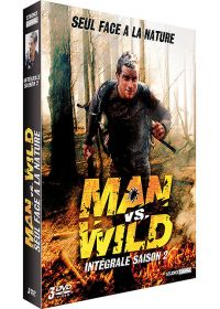 Man vs. Wild - Saison 2 - DVD