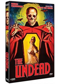 The Undead - DVD