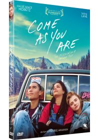 Come As You Are - DVD