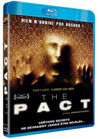The Pact - Blu-ray