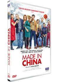 Made in China - DVD