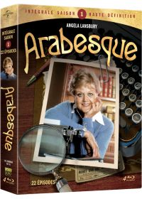Arabesque - Saison 1 - Blu-ray