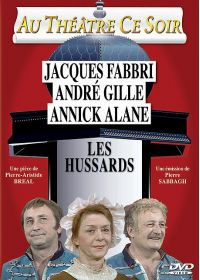 Les Hussards - DVD